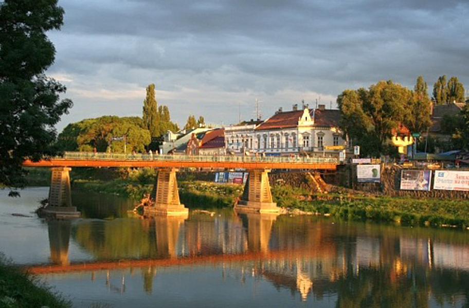 Car rental in Uzhgorod
