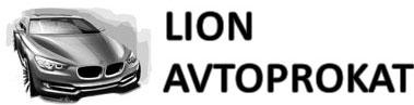 Lion Avtoprokat car hire in Dnepropetrovsk